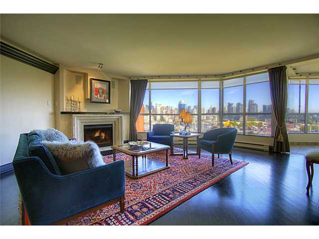 FEATURED LISTING: 703 - 1470 PENNYFARTHING Drive Vancouver