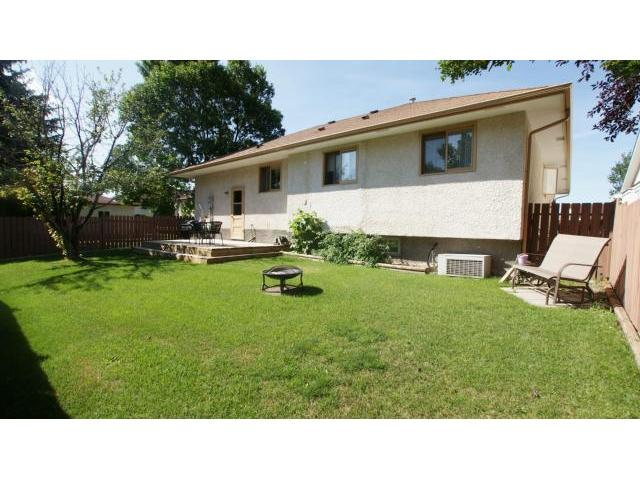 Photo 19: 54 WALTER COPP Crescent in WINNIPEG: East Kildonan Residential for sale (North East Winnipeg)