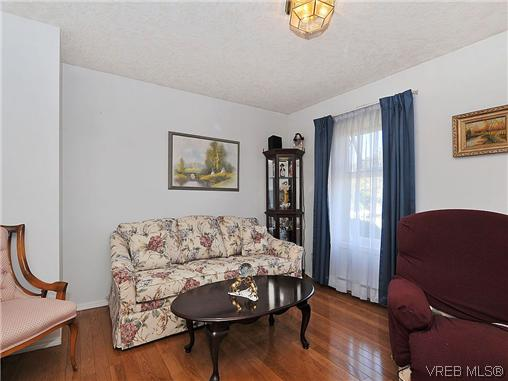 Photo 3: 1213 Cumberland Court in VICTORIA: SE Lake Hill Residential for sale (Saanich East)  : MLS® # 314956