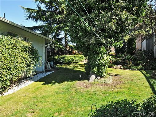 Photo 17: 1213 Cumberland Court in VICTORIA: SE Lake Hill Residential for sale (Saanich East)  : MLS® # 314956