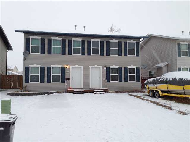 Main Photo: 8020 88TH Avenue in Fort St. John: Fort St. John - City SE House 1/2 Duplex for sale (Fort St. John (Zone 60))  : MLS(r) # N232120