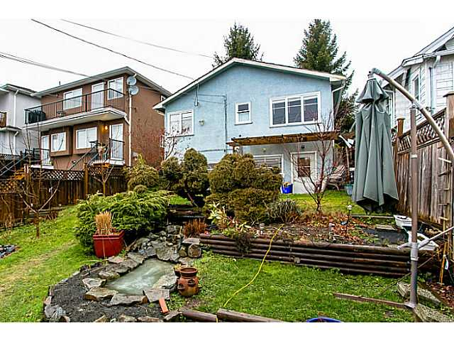 Photo 19: 3060 E 8TH Avenue in Vancouver: Renfrew VE House for sale (Vancouver East)  : MLS(r) # V1050531