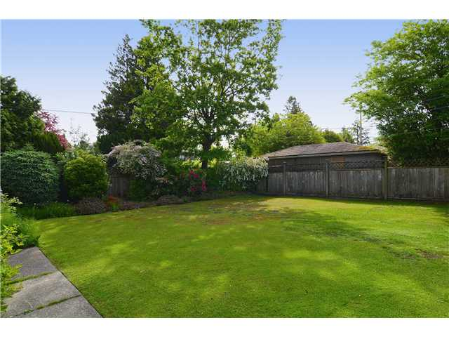 Photo 19: 4456 BRAKENRIDGE Street in Vancouver: Quilchena House for sale (Vancouver West)  : MLS® # V1070884