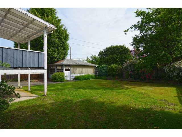 Photo 18: 4456 BRAKENRIDGE Street in Vancouver: Quilchena House for sale (Vancouver West)  : MLS® # V1070884