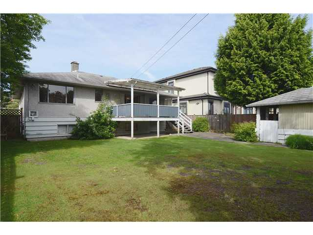 Photo 20: 4456 BRAKENRIDGE Street in Vancouver: Quilchena House for sale (Vancouver West)  : MLS® # V1070884