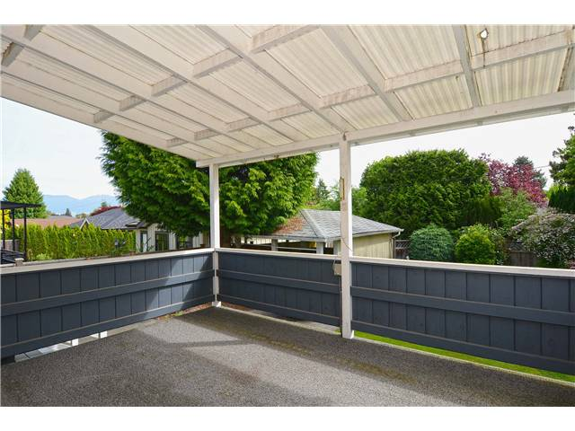 Photo 17: 4456 BRAKENRIDGE Street in Vancouver: Quilchena House for sale (Vancouver West)  : MLS® # V1070884