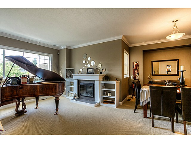 Photo 12: 33883 HOLLISTER Place in Mission: Mission BC House for sale : MLS(r) # F1427638