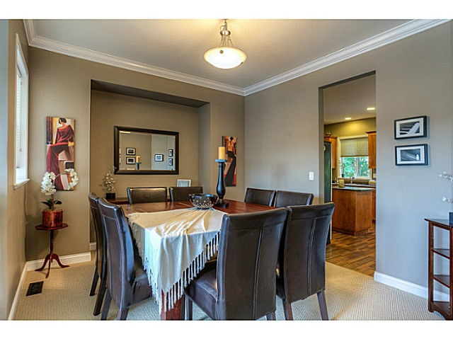 Photo 6: 33883 HOLLISTER Place in Mission: Mission BC House for sale : MLS® # F1427638