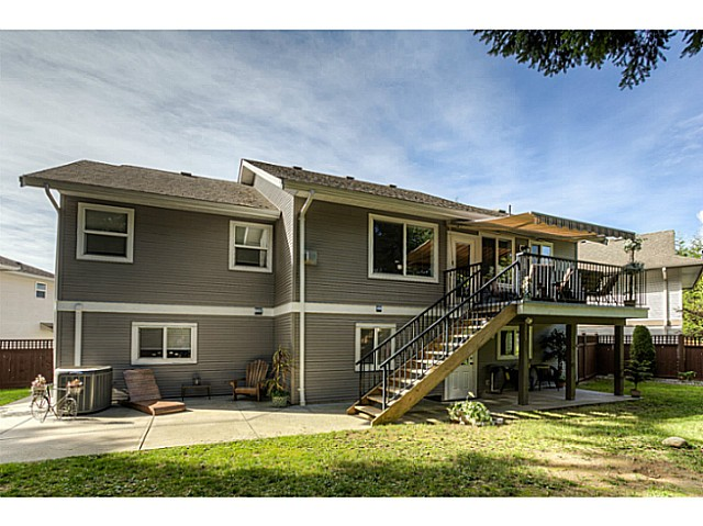Photo 20: 33883 HOLLISTER Place in Mission: Mission BC House for sale : MLS(r) # F1427638