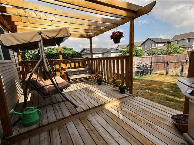 Patio/Deck.