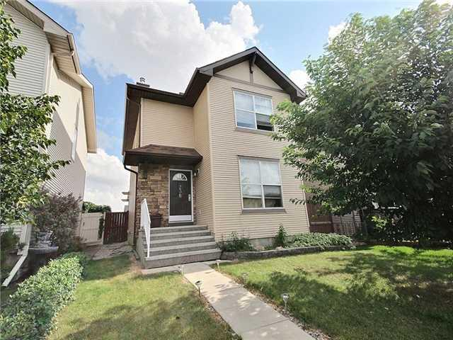 Main Photo: 238 CRAMOND Circle SE in Calgary: Cranston House for sale : MLS® # C3649760