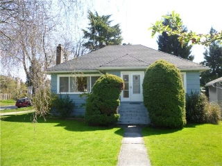 Main Photo: 3806 West 1st Avenue in Vancouver: Point Grey Home for sale ()  : MLS®# V884020