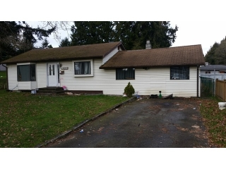 Main Photo: 12909 102ND Avenue in Surrey: Cedar Hills House for sale (North Surrey)  : MLS® # F1433014