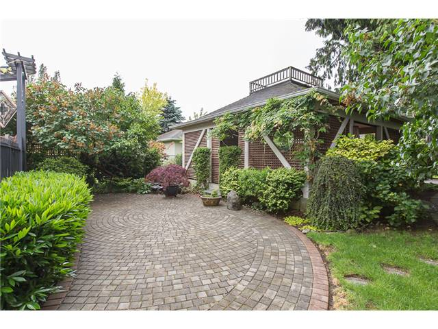 Photo 17: 922 FIFTH Street in New Westminster: GlenBrooke North House for sale : MLS(r) # V1126642