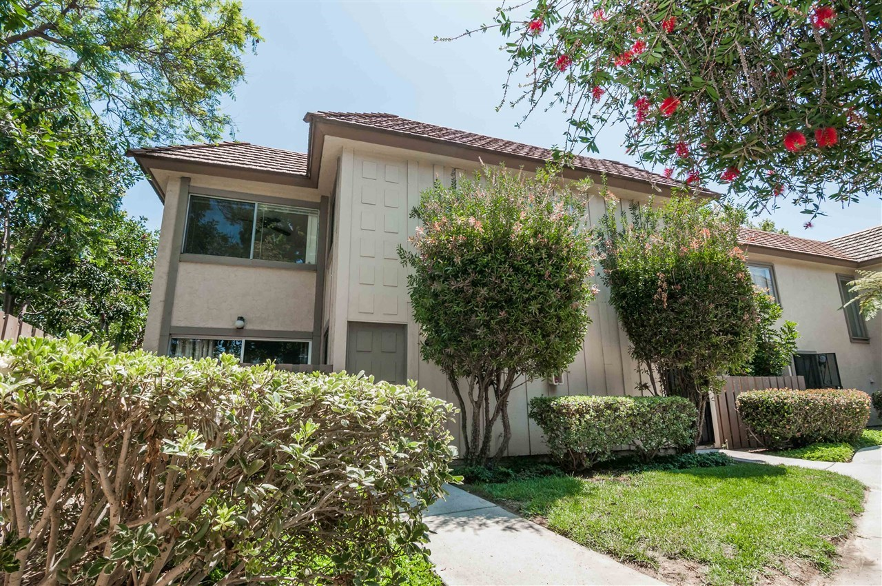Main Photo: SERRA MESA Condo for sale : 3 bedrooms : 7805 Starling Dr in San Diego