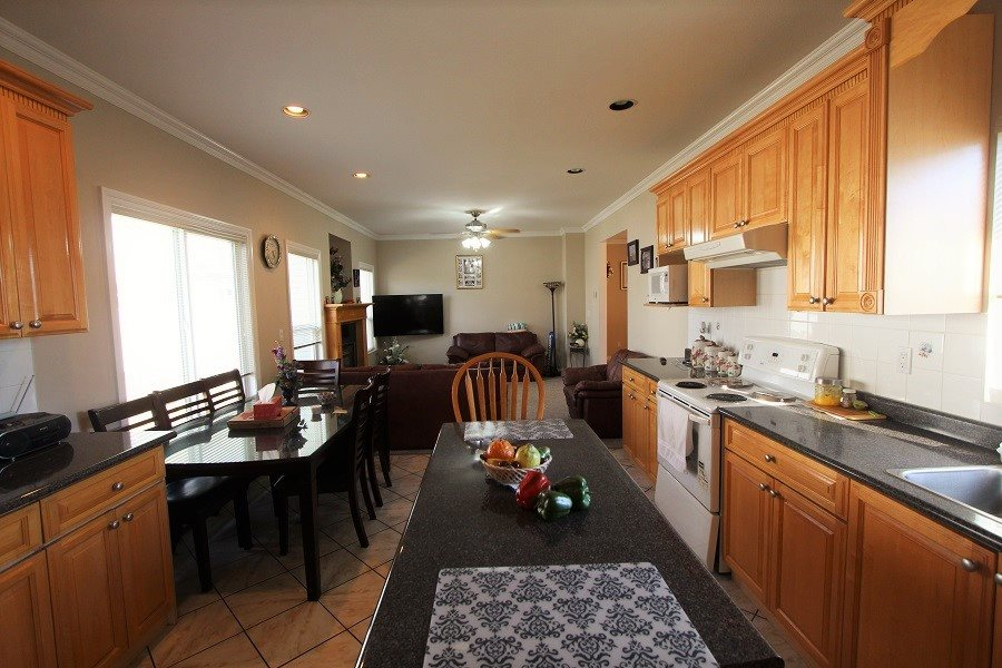 Photo 10: 30537 SAPPHIRE Place in Abbotsford: Abbotsford West House for sale : MLS® # R2000099