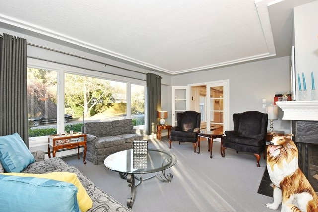 Photo 3: 2038 W 54TH Avenue in Vancouver: S.W. Marine House for sale (Vancouver West)  : MLS(r) # R2025856