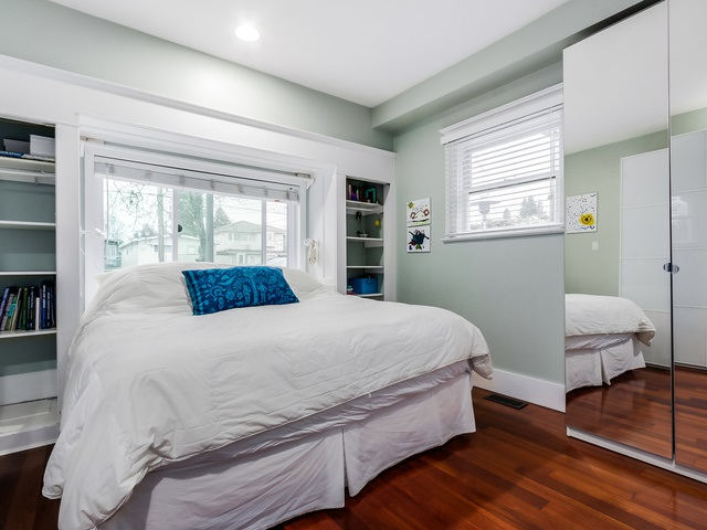 Photo 13: 2085 W 45TH Avenue in Vancouver: Kerrisdale House for sale (Vancouver West)  : MLS(r) # R2029525
