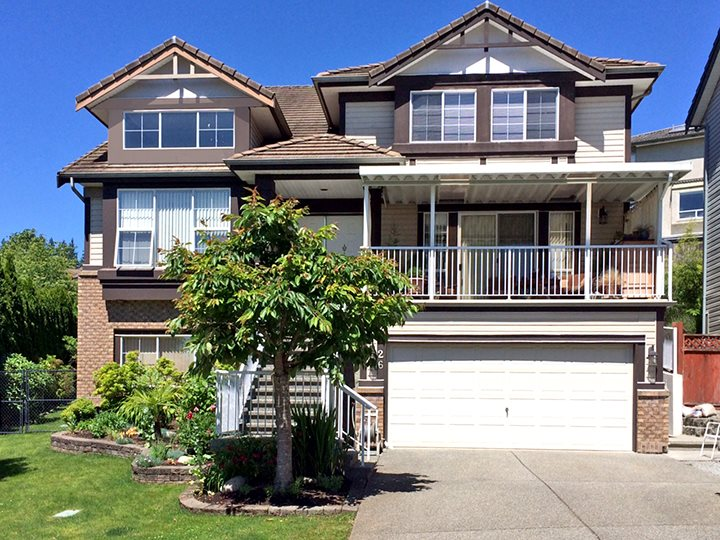 FEATURED LISTING: 26 BALSAM Place Port Moody