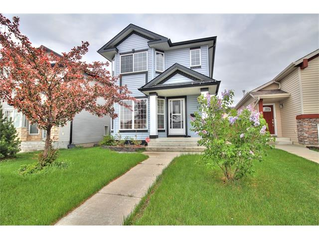 Main Photo: 17 EVERSTONE Avenue SW in Calgary: Evergreen House for sale : MLS® # C4064292
