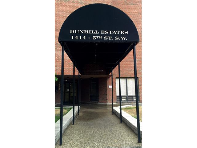 Welcome to Dunhill Estates!