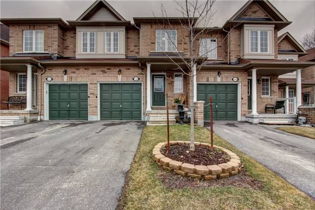 Main Photo: 110 7360 S Zinnia Place in Mississauga: Meadowvale Village Condo for lease : MLS(r) # W3537867