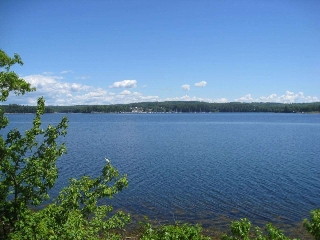 Main Photo: Lot 1-AD Borgels Drive in Chester Basin: 405-Lunenburg County Vacant Land for sale (South Shore)  : MLS®# 201615692