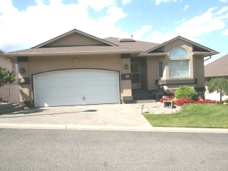 Main Photo: 10 1575 SPRINGHILL DRIVE in : Sahali House for sale (Kamloops)  : MLS(r) # 136433