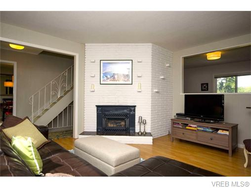 Photo 7: 1356 McNair Street in VICTORIA: Vi Mayfair Single Family Detached for sale (Victoria)  : MLS® # 370228