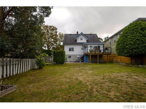 Photo 13: 1356 McNair Street in VICTORIA: Vi Mayfair Single Family Detached for sale (Victoria)  : MLS® # 370228