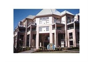 "Main Photo: 213 301 MAUDE Road in Port Moody: North Shore Pt Moody Condo for sale in ""HERITAGE GRAND"" : MLS(r) # R2110218"
