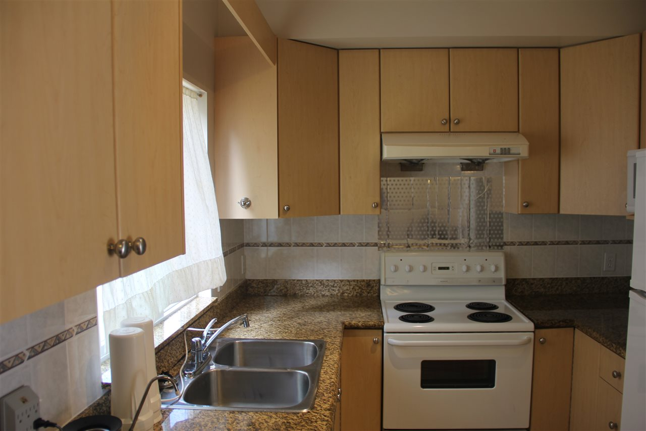 Photo 4: 1 7433 ST. ALBANS Road in Richmond: Brighouse South Townhouse for sale : MLS(r) # R2124946