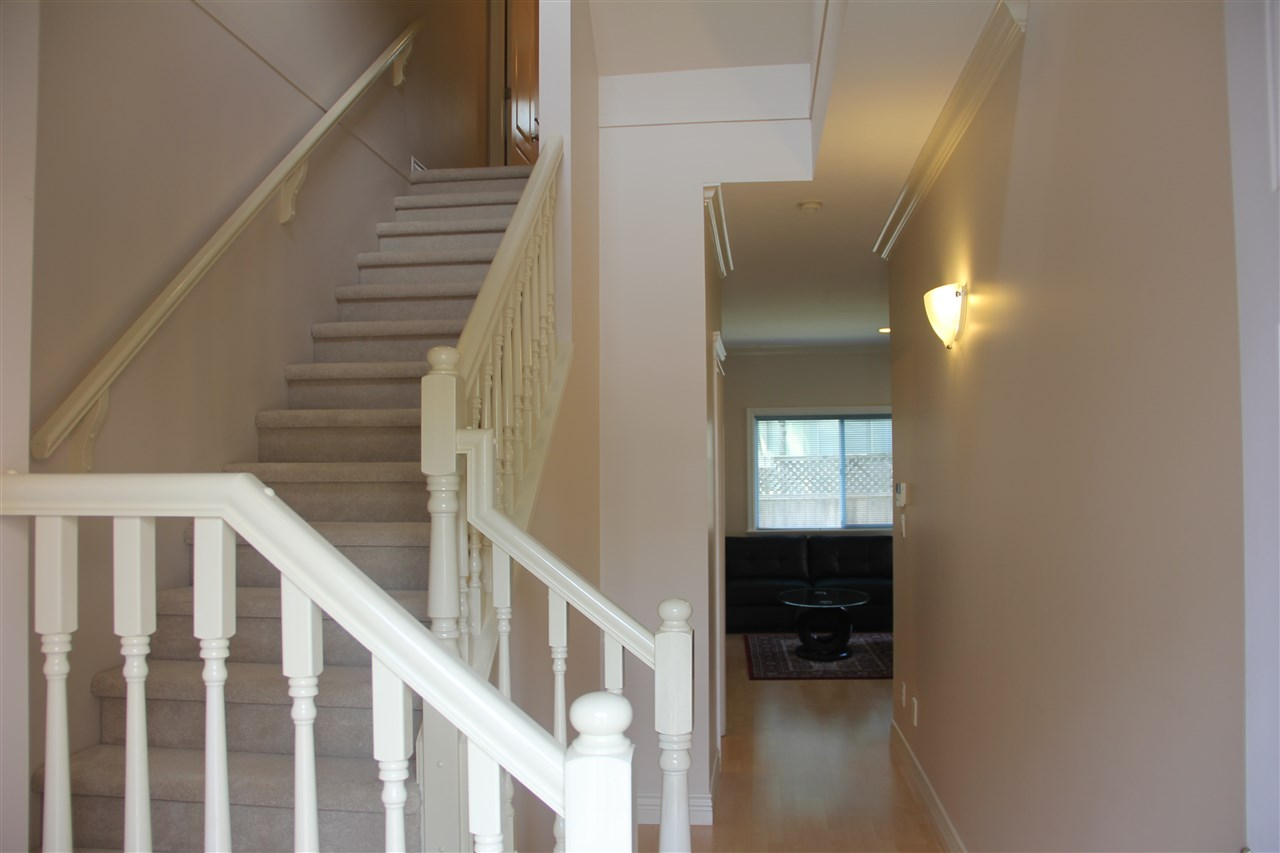Photo 2: 1 7433 ST. ALBANS Road in Richmond: Brighouse South Townhouse for sale : MLS(r) # R2124946