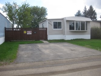 Main Photo: 2311 10770 Winterburn Road in Edmonton: Zone 59 Mobile for sale : MLS® # E4046738