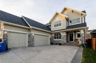 Main Photo: 202 FORTRESS Bay SW in Calgary: Springbank Hill House for sale : MLS(r) # C4098757
