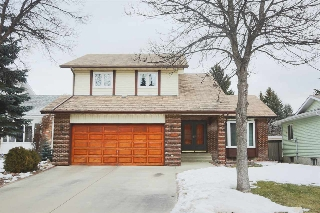 Main Photo: 609 HENDERSON Street in Edmonton: Zone 14 House for sale : MLS(r) # E4052426