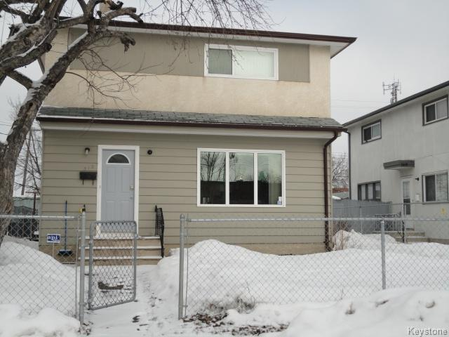 FEATURED LISTING: 315 Riverton Avenue Winnipeg