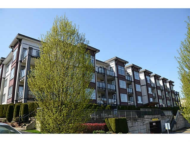 Main Photo: 401 2943 NELSON Place in Abbotsford: Central Abbotsford Condo for sale : MLS® # R2142191