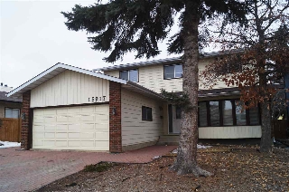 Main Photo: 15917 112B Street in Edmonton: Zone 27 House for sale : MLS(r) # E4055818