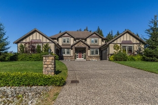 Main Photo: 12453 266 Street in Maple Ridge: Websters Corners House for sale : MLS(r) # R2149665