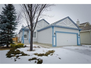 Main Photo: 374 SOMERSET Drive SW in Calgary: Somerset House  : MLS(r) # C4102936