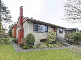 Main Photo: 4450 HALLEY Avenue in Burnaby: Burnaby Hospital House for sale (Burnaby South)  : MLS(r) # R2152222
