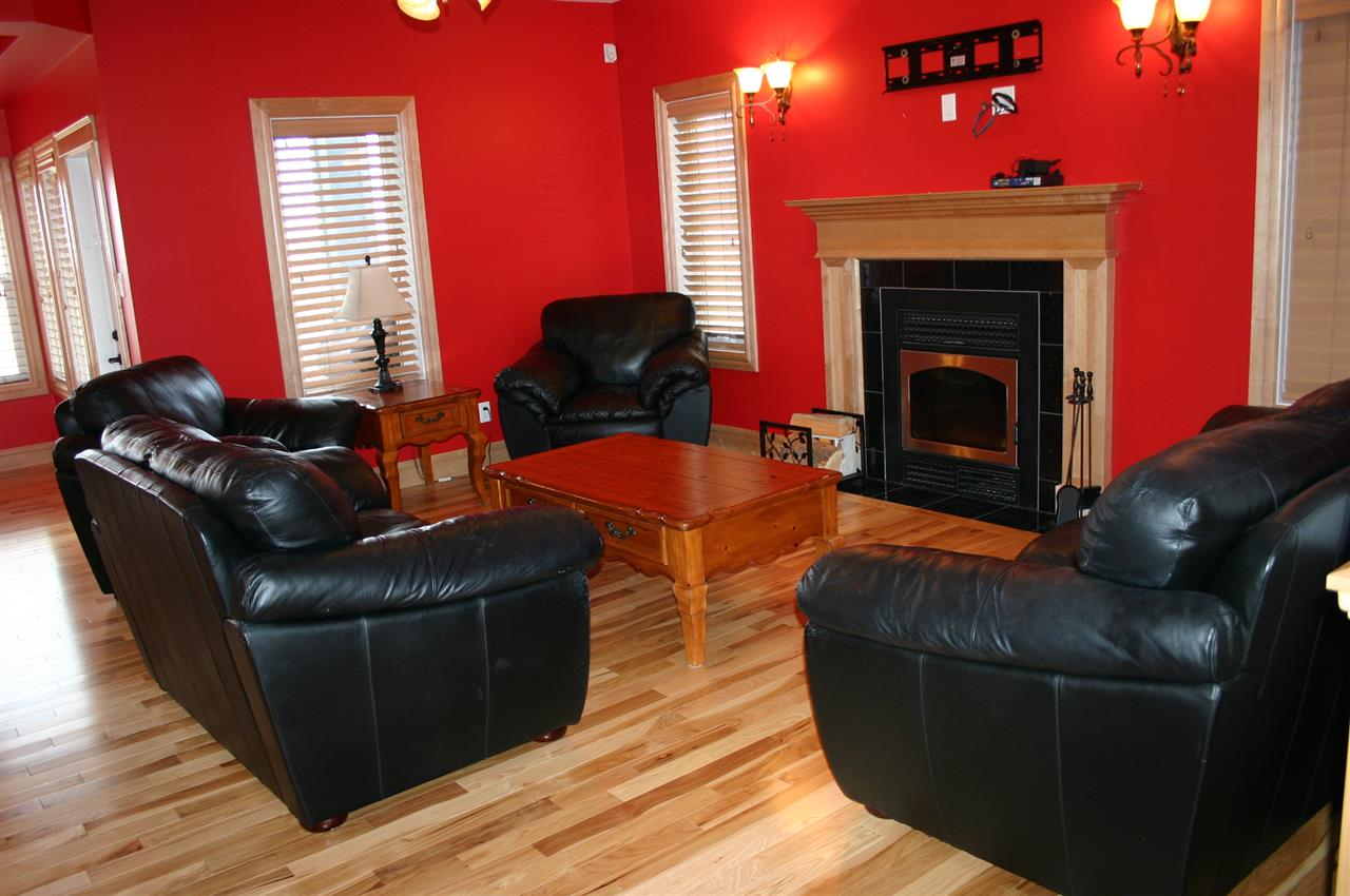 Photo 8: 393 STILL CREEK Crescent: Sherwood Park House for sale : MLS(r) # E4058920