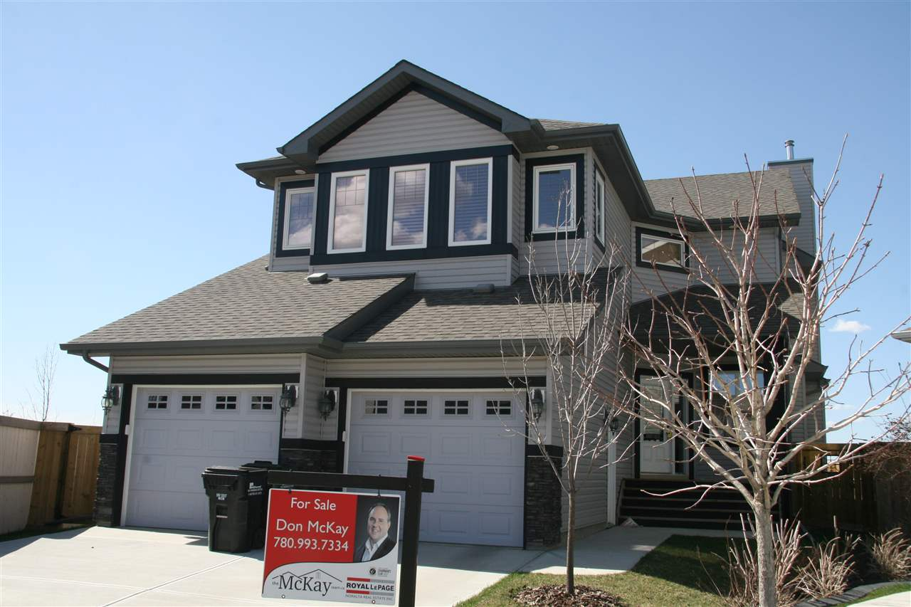 Main Photo: 393 STILL CREEK Crescent: Sherwood Park House for sale : MLS(r) # E4058920