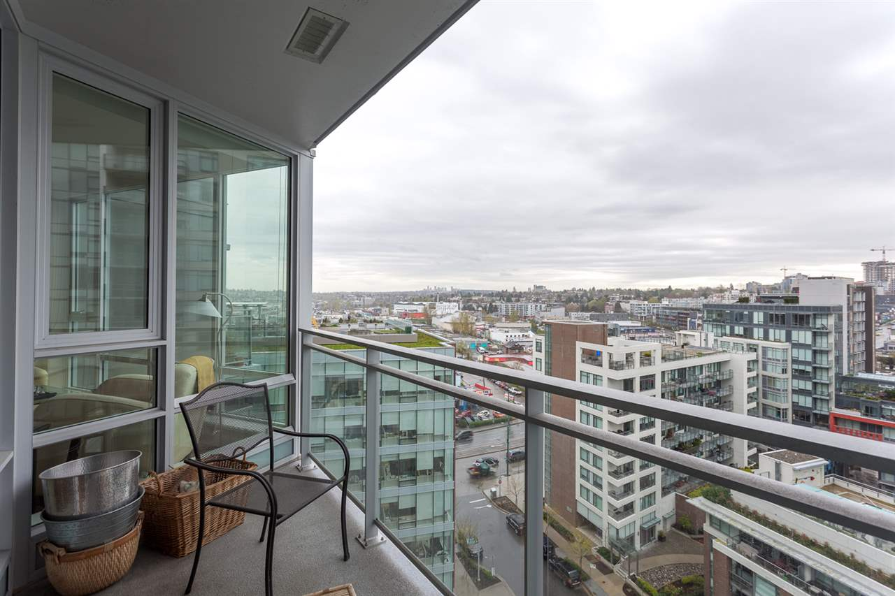 "Photo 12: 1626 1618 QUEBEC Street in Vancouver: Mount Pleasant VE Condo for sale in ""CENTRAL"" (Vancouver East)  : MLS® # R2157928"
