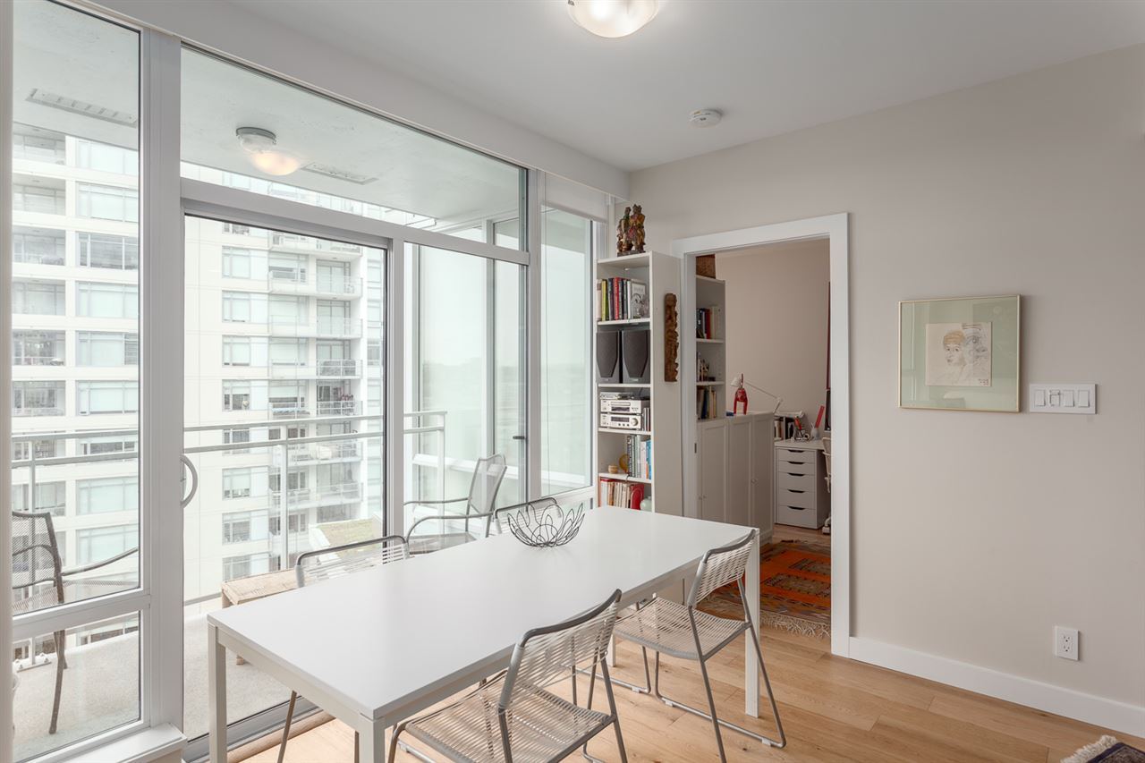 "Photo 8: 1626 1618 QUEBEC Street in Vancouver: Mount Pleasant VE Condo for sale in ""CENTRAL"" (Vancouver East)  : MLS® # R2157928"
