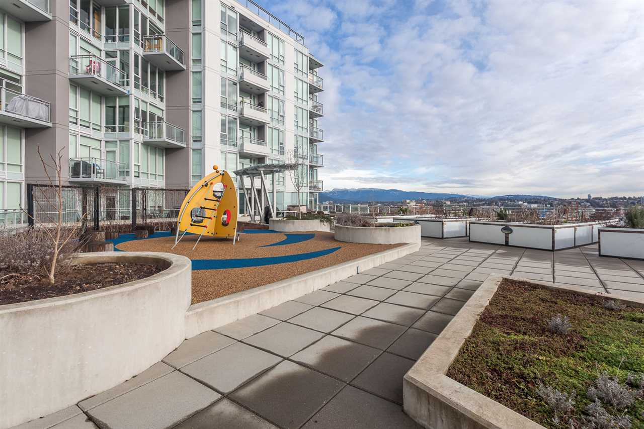 "Photo 14: 1626 1618 QUEBEC Street in Vancouver: Mount Pleasant VE Condo for sale in ""CENTRAL"" (Vancouver East)  : MLS® # R2157928"