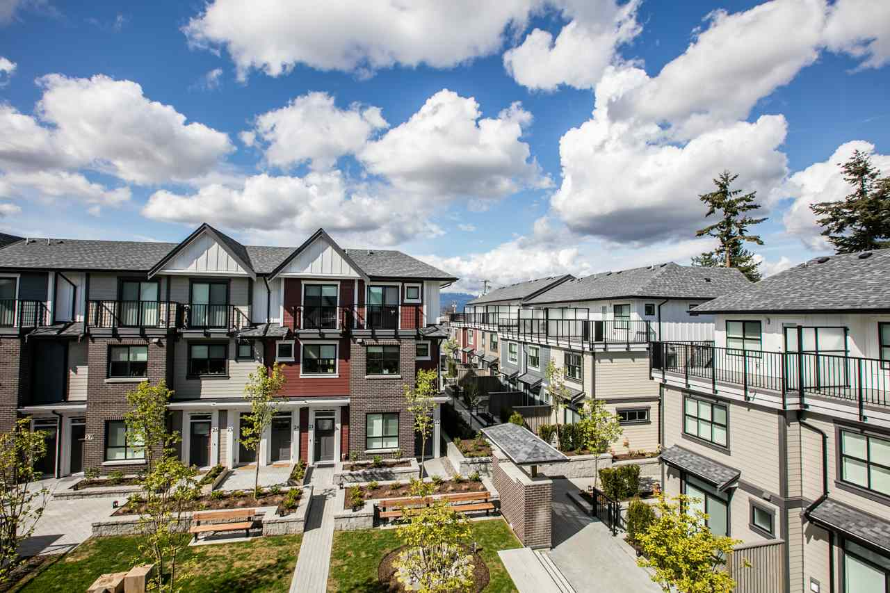 Photo 14: 43 7039 MACPHERSON Avenue in Burnaby: Metrotown Townhouse for sale (Burnaby South)  : MLS(r) # R2160178