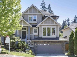 Main Photo: 39 ALDER Drive in Port Moody: Heritage Woods PM House for sale : MLS(r) # R2169409
