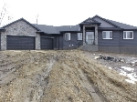 Main Photo: 155 - 50072 Rge Rd 205: Rural Camrose County House for sale : MLS(r) # E4066252